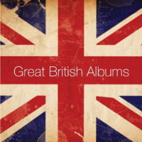 【輸入盤】GreatBritishAlbums[Various]