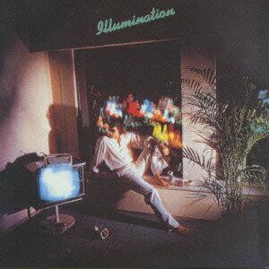 Illumination [ 浜田省吾 ]