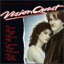【輸入盤】 Vision Quest - Soundtrack [ ビジョン クエスト 青春の賭け ]