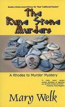 The Rune Stone Murders