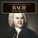 ベスト・オブ クラシックス 33::バッハ:管弦楽組曲第2番、第3番