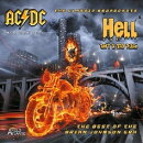 【輸入盤】Hell Ain't A Bad Place - Best Of The Brian Johnson Era
