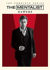 THE MENTALIST/メンタリスト <シーズン1-7> DVD全巻セット [ サイモン・ベイカー ]