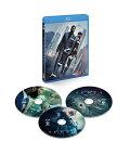 【予約】TENET テネット ブルーレイ&DVDセット (3枚組/ボーナス・ディスク付)【Blu-ray】