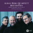 ベートーヴェン:弦楽四重奏曲 第3番&第13番(1989年ライヴ)