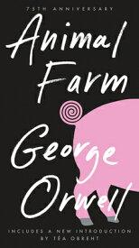 Animal Farm ANIMAL FARM ANNIV/E 50/E (Signet Classics) [ George Orwell ]
