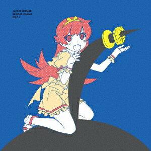 歌物語2 -<物語>シリーズ主題歌集ー (完全生産限定盤 CD+Blu-ray) [ (アニメーション) ]