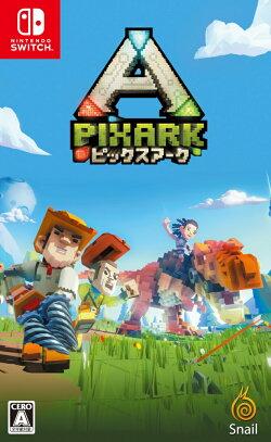 ピックスアーク Nintendo Switch版