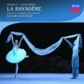 【輸入盤】 『ラ・バヤデール』全曲 ボニング&イギリス室内管弦楽団(2CD) [ ミンクス ]
