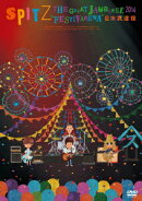 "THE GREAT JAMBOREE 2014 ""FESTIVARENA"" 日本武道館【DVD】(通常盤)"