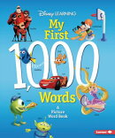 Disney Learning My First 1,000 Words