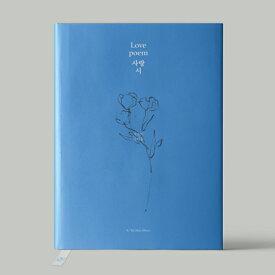 【輸入盤】ラヴ・ポエム(5集ミニアルバム) [ IU (Korea) ]
