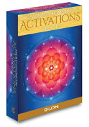Sacred Geometry Activations Oraclebook and Deck [With Cards]