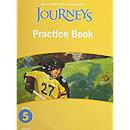 Journeys: Practice Book Consumable Grade 5
