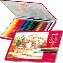 色鉛筆 ユニウォーターカラー 36色 UWC36C