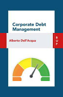 Corporate Debt Management
