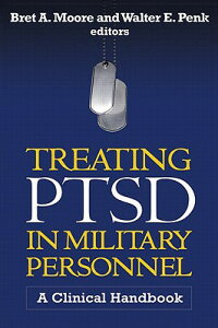 TreatingPtsdinMilitaryPersonnel:AClinicalHandbook