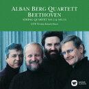 ベートーヴェン:弦楽四重奏曲 第4番&第14番(1989年ライヴ)