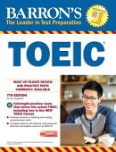 Barron's Toeic with MP3 CD [With MP3]