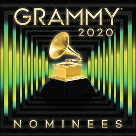 【輸入盤】2020グラミー・ノミニーズ [ VARIOUS ]