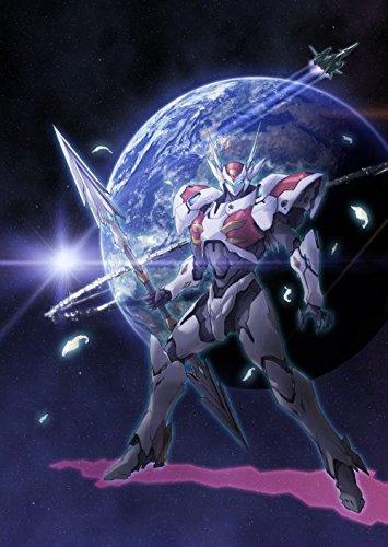 宇宙の騎士テッカマンブレード Blu-ray BOX【初回限定生産版】 [ 森川智之 ]