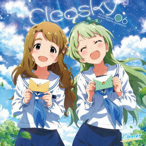 THE IDOLM@STER MILLION THE@TER GENERATION 06 Cleasky [ Cleasky ]