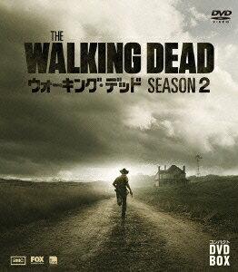 ウォーキング・デッド コンパクト DVD-BOX シーズン2 [ アンドリュー・リンカーン ]