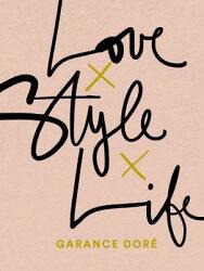 LOVE STYLE LIFE(P)