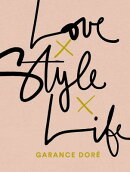 LOVE STYLE LIFE(P)