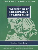 The Five Practices of Exemplary Leadership: United Kingdom