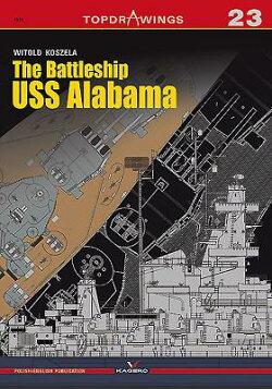 The Battleship USS Alabama