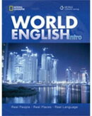 World English Intro : Middle East Edition [With CDROM]