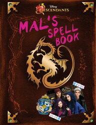 DESCENDANTS:MAL'S SPELL BOOK(H)