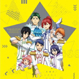 KING OF PRISM -Shiny Seven Stars- Song&Soundtrack [ 石塚玲依 ]