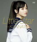 Little Star 〜KANNA15〜【Blu-ray】