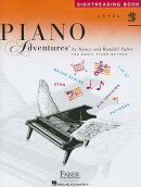 Piano Adventures, Sightreading Level 2b: The Basic Piano Method