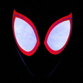 スパイダーマン:スパイダーバース オリジナル・サウンドトラック [ (オリジナル・サウンドトラック) ]