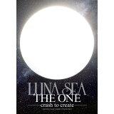 LUNA SEA THE ONE-crash to create- (バンドスコア)