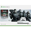 Xbox One S 1 TB (Gears 5 同梱版)