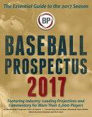 Baseball Prospectus 2017