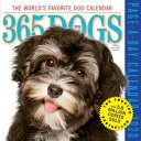 365 DOGS CALENDAR 2020(PAGE-A-DAY) [ WORKMAN PUBLISHING ]