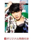 【楽天ブックス限定特典付き】板垣瑞生ファースト写真集 M (DVD付)