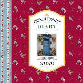French Country Diary 2020 Calendar FRENCH COUNTRY DIARY 2020 ENGA [ Linda Dannenberg ]