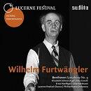 【輸入盤】『ルツェルンの第九』〜交響曲第9番『合唱』 フルトヴェングラー&フィルハーモニア管(1954)