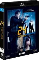 24-TWENTY FOUR- シーズン7<SEASONS ブルーレイ・ボックス>【Blu-ray】