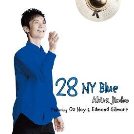 28 NY Blue Featuring Oz Noy & Edmond Gilmore [ Edmond Gilmore ]