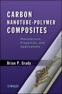 CarbonNanotube-PolymerComposites:Manufacture,Properties,andApplications