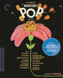 【輸入盤】Criterion Collection: The Complete Monterey Pop Festival (ブルーレイ3枚組)