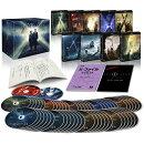 X-ファイル コレクターズブルーレイBOX【初回生産限定】【Blu-ray】