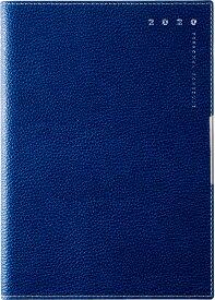 2020年度版 4月始まり No.641 T'ディレクションダイアリー 1 ネイビー 高橋書店 B6判 (ティーズディレクションダイアリー)